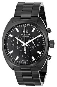 Movado Datron Chronograph Mens Watch 0606535