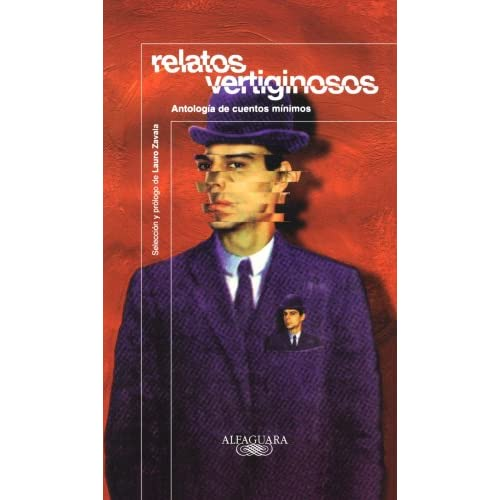 Relatos vertiginosos (Spanish Edition)