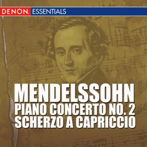 Piano Concerto No. 2 In D Minor Op. 40 - Allegro Con Moto