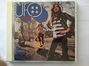 Decca Years (UK Import)