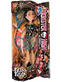 Monster High Freaky Fusion Save Frankie Jackson Jekyll