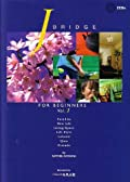 J.Bridge For Beginners Vol. 1 with 2 CDs