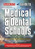 img - for Barron's Guide to Medical and Dental Schools: 11th Edition by Dr. Sol Wischnitzer (2006-05-01) book / textbook / text book