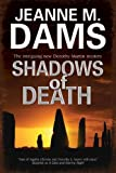 img - for Shadows of Death (Dorothy Martin Mysteries) book / textbook / text book