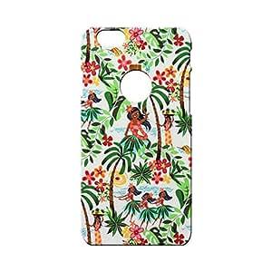 G-STAR Designer Printed Back case cover for Apple Iphone 6 (LOGO) - G5164