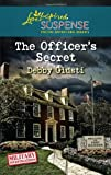 The Officer's Secret (Military Investigations)