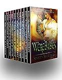 img - for WereBabies: A 10 Book Paranormal Pregnancy Romance Box Set book / textbook / text book