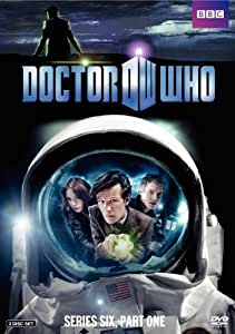 Doctor Who Series 6, Part 1