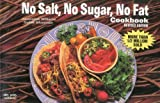 No Salt, No Sugar, No Fat Cookbook (Nitty Gritty Cookbooks) (1558670858) by Williams, Jacqueline