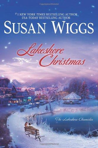 Image of Lakeshore Christmas (Lakeshore Chronicles, Book 6)