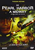 Hawaii-Midway Battle of the Sea and Sky: Storm Over The Pacific ( Hawai Middouei daikaikusen: Taiheiyo no arashi ) ( I Bombed Pearl Harbor (Storm in the Pacific Ocean) )