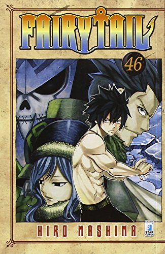 Fairy Tail: 46