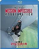 ミッション:インポッシブル/ローグ・ネイション [Blu-ray] ランキングお取り寄せ