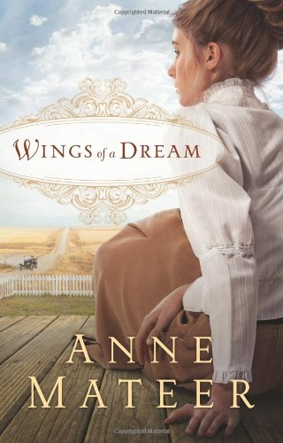 Image for Wings of a Dream