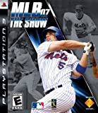 MLB 07 The Show - PlayStation 3