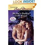 Skylars Outlaw Harlequin Romance Belles