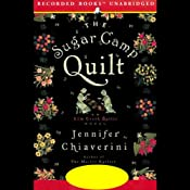 The Sugar Camp Quilt | [Jennifer Chiaverini]