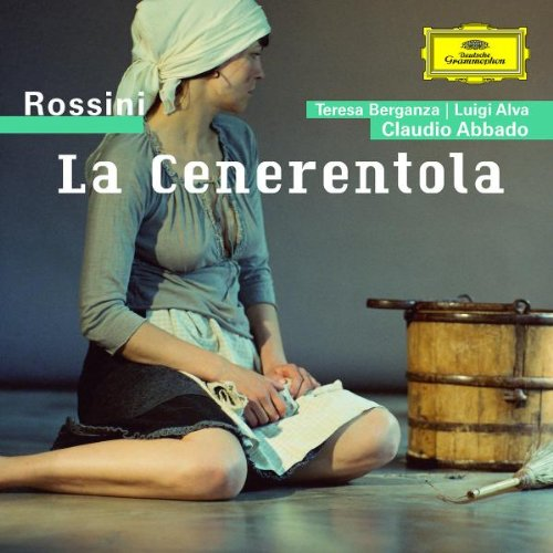 La Cenerentola - Rossini - CD