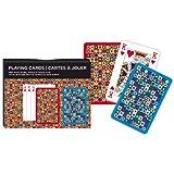 Piatnik - Bridge Playing Cards - Dots - Double Pack