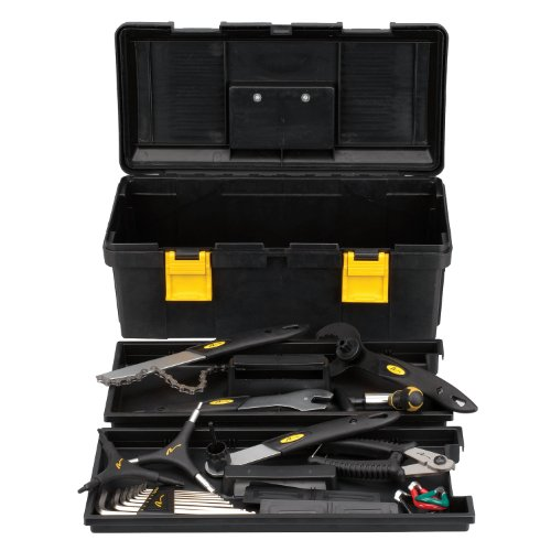 Nashbar Pro Tool Kit