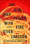 The Girl Who Played with Fire: Book T...