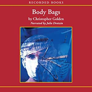 Body Bags Audiobook