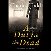 A Duty to the Dead: A Bess Crawford Mystery | [Charles Todd]