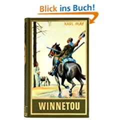 Winnetou II: Reiseerz�hlung, Band 8 der Gesammelten Werke (Karl Mays Gesammelte Werke)