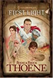 First Light (A. D. Chronicles, Book 1)