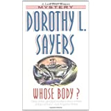 "Whose Body? (Lord Peter Wimsey Mysteries)von ""Dorothy L. Sayers"""