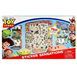 51qjVBwf2vL. SL160  Toy Story 3 Sticker Sensations Kit