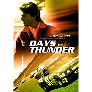 Days of Thunder - Top 10 best car racing movies of all time