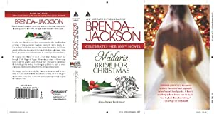 A Madaris Bride for Christmas (Harlequin Kimani Arabesque)