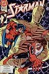 Starman (Vol 1) # 35 (Ref-1042664778)
