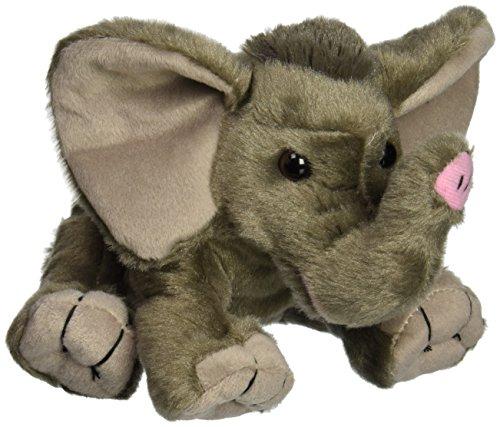 Wild Republic CK-Mini African Elephant Baby Animal Plush