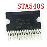 4pcs/lot STA540S STA540SA ZIP-19 Amplifier chip IC