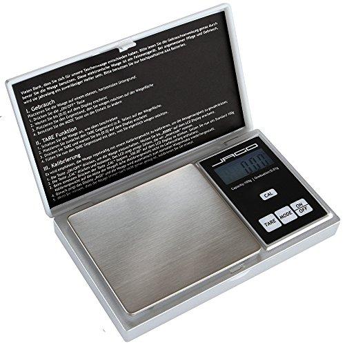 Microbalance gamme de pesée : 0,05-100 g - grande précision - graduation : 0,01 g - affichage digital