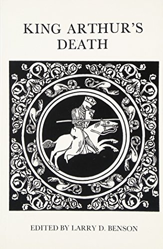 King Arthur's Death (University of Exeter Press - Exeter Medieval Texts and Studies)