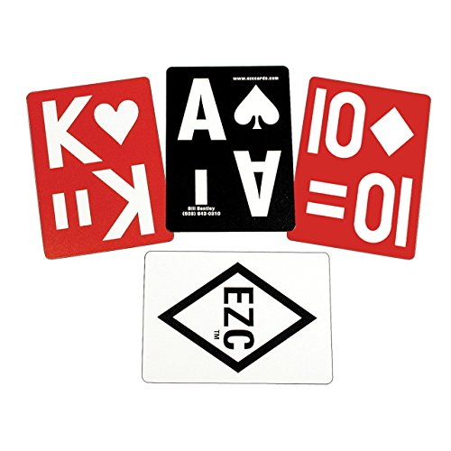 EZC Playing Cards - 1
