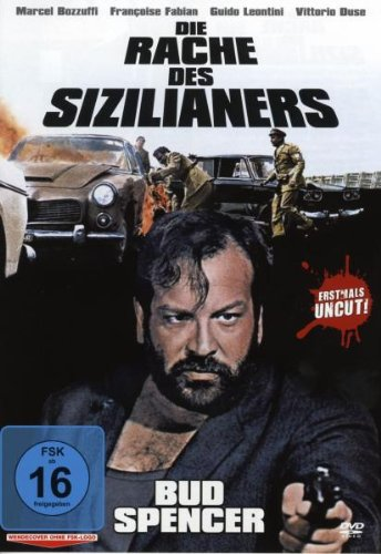 BUD SPENCER - Die Rache Des Sizilianers