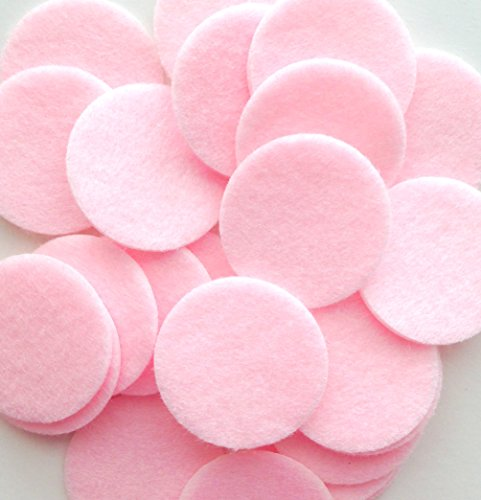 kates-craft-store-15-adhesive-sticky-back-felt-circles-for-scrapbooking-hair-accessories-and-general