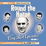 The Best of 'Round the Horne: Featuring Kenneth Horne, with Kenneth Williams, Hugh Paddick, Betty Marsden, and Bill Pertwee (BBC Radio Collections) ~ Barry Took