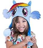 My Little Pony Flipeez Hat - Rainbow Dash