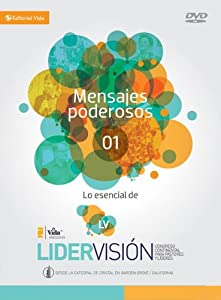 LiderVisión DVD: Mensajes poderosos 01