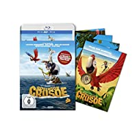 Robinson Crusoe [3D