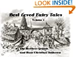 Best Loved Fairy Tales Volume 1  by T...