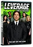 Leverage - The Complete Third Season
