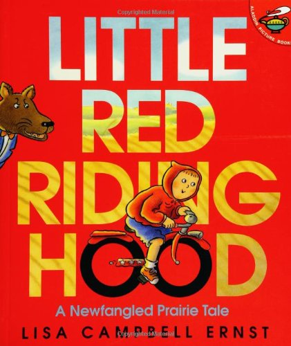 little-red-riding-hood-a-newfangled-prairie-tale-aladdin-picture-books