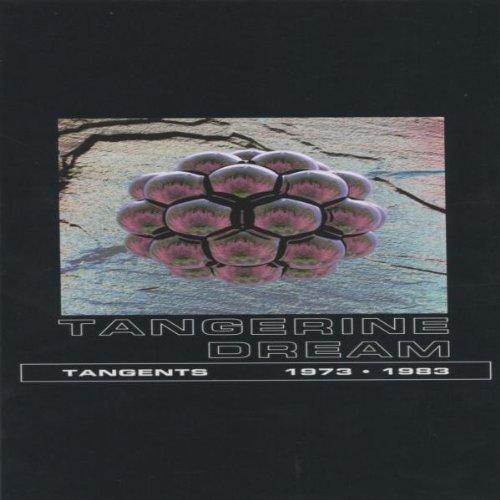 Tangerine Dream - Tangents (Disk 5) - Zortam Music