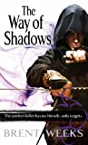 The Way of Shadows (Night Angel Trilogy)